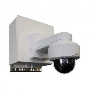 AXIS Smart City M5525