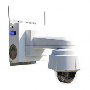 AXIS Smart City Q6055 Q6075