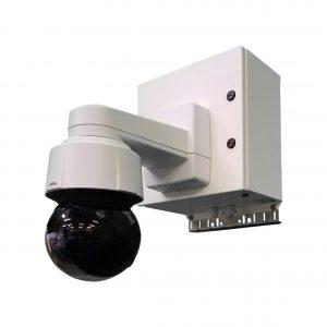 AXIS Smart City Q6155